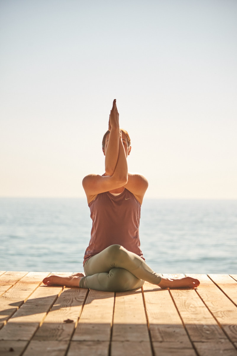 Online Yin Yoga Teacher Training Yoga With Kassandra